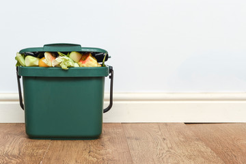 What to put into your Greenbin:
